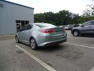 2015 Kia Optima Hybrid EX SEFFNER, Florida 12