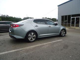 2015 Kia Optima Hybrid EX SEFFNER, Florida 14