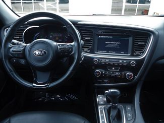 2015 Kia Optima Hybrid EX SEFFNER, Florida 22