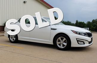 2015 Kia Optima LX in Jackson MO, 63755