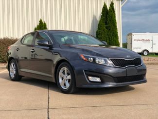 2015 Kia Optima LX in Jackson, MO 63755