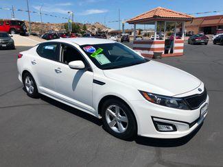 2015 Kia Optima LX in Kingman Arizona, 86401
