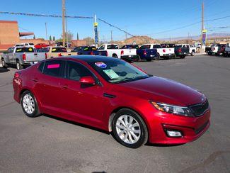 2015 Kia Optima EX in Kingman Arizona, 86401