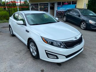 2015 Kia Optima LX in Knoxville, Tennessee 37917