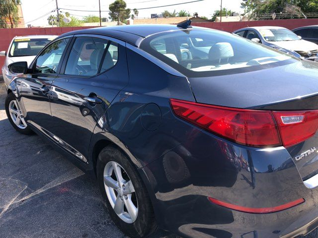 2015 Kia Optima LX CAR PROS AUTO CENTER (702) 405-9905 Las Vegas, Nevada 1