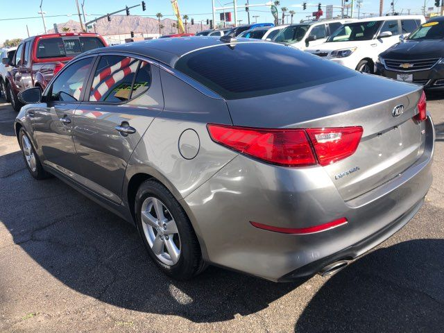 2015 Kia Optima LX CAR PROS AUTO CENTER (702) 405-9905 Las Vegas, Nevada 3