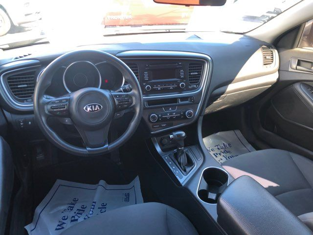 2015 Kia Optima LX CAR PROS AUTO CENTER (702) 405-9905 Las Vegas, Nevada 6