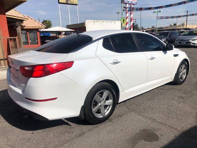 2015 Kia Optima LX CAR PROS AUTO CENTER (702) 405-9905 Las Vegas, Nevada 1