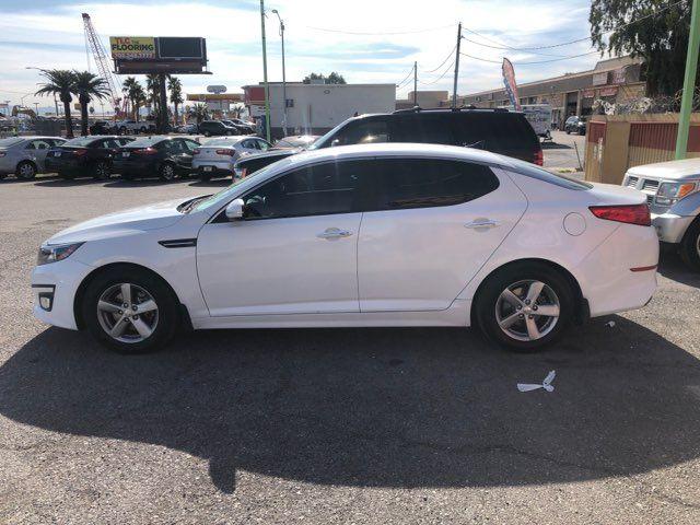 2015 Kia Optima LX CAR PROS AUTO CENTER (702) 405-9905 Las Vegas, Nevada 3