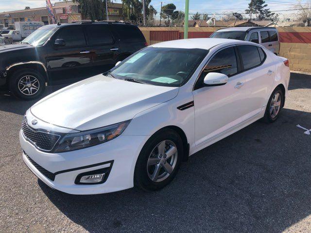 2015 Kia Optima LX CAR PROS AUTO CENTER (702) 405-9905 Las Vegas, Nevada 4