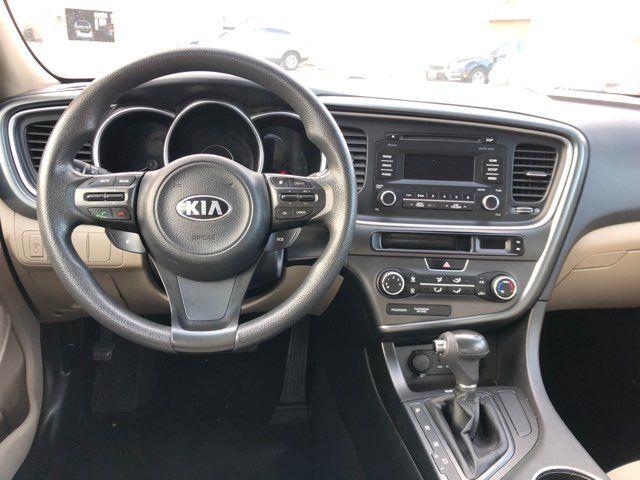 2015 Kia Optima LX CAR PROS AUTO CENTER (702) 405-9905 Las Vegas, Nevada 6
