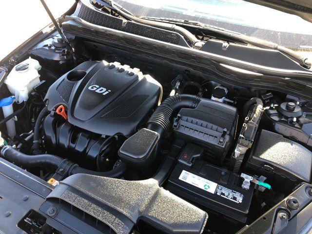 2015 Kia Optima LX CAR PROS AUTO CENTER (702) 405-9905 Las Vegas, Nevada 10
