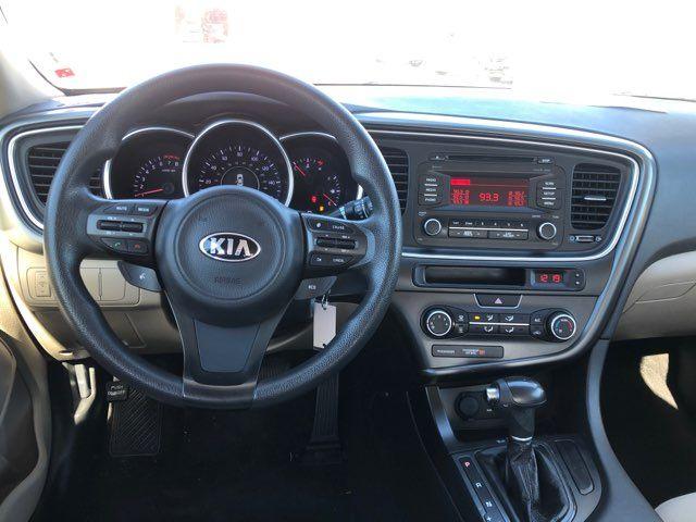 2015 Kia Optima LX CAR PROS AUTO CENTER (702) 405-9905 Las Vegas, Nevada 7