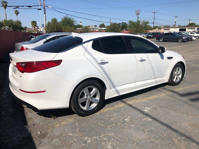 2015 Kia Optima LX CAR PROS AUTO CENTER (702) 405-9905 Las Vegas, Nevada 2