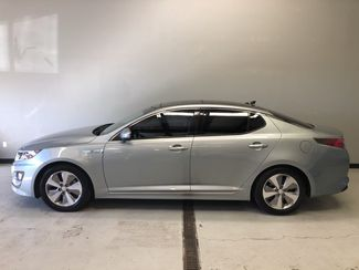 2015 Kia Optima EX Hybrid Technology in Utah, 84041