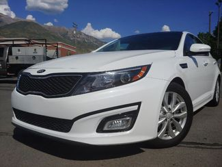 2015 Kia Optima EX LINDON, UT