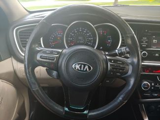 2015 Kia Optima EX LINDON, UT 10