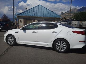 2015 Kia Optima EX LINDON, UT 3