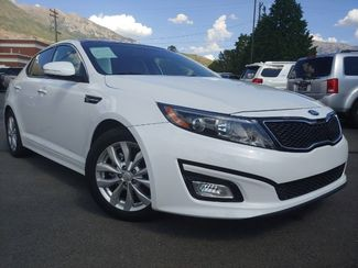 2015 Kia Optima EX LINDON, UT 5