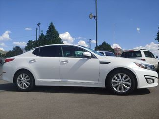 2015 Kia Optima EX LINDON, UT 6