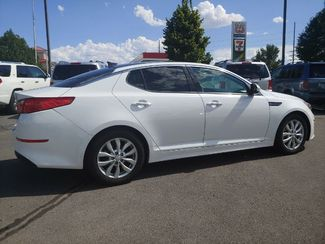 2015 Kia Optima EX LINDON, UT 7