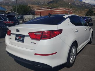 2015 Kia Optima EX LINDON, UT 8