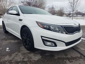 2015 Kia Optima EX LINDON, UT 11