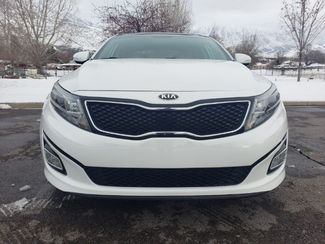 2015 Kia Optima EX LINDON, UT 9