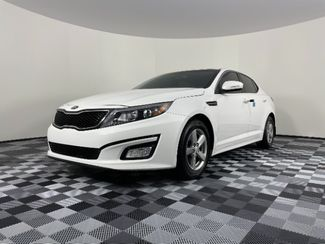 2015 Kia Optima LX in Lindon, UT 84042