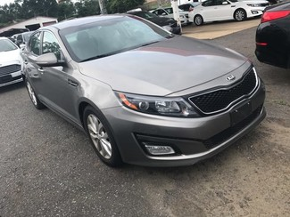 2015 Kia Optima LX | Little Rock, AR | Great American Auto, LLC in Little Rock AR AR