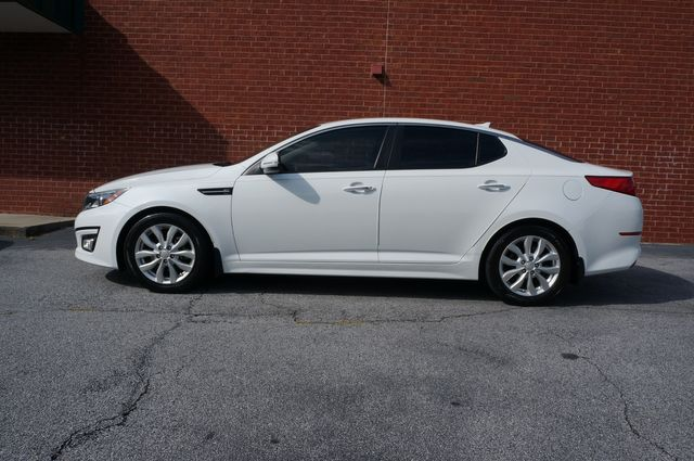 2015 Kia Optima EX in Loganville, Georgia 30052