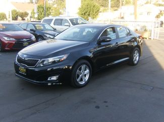 2015 Kia Optima LX Los Angeles, CA