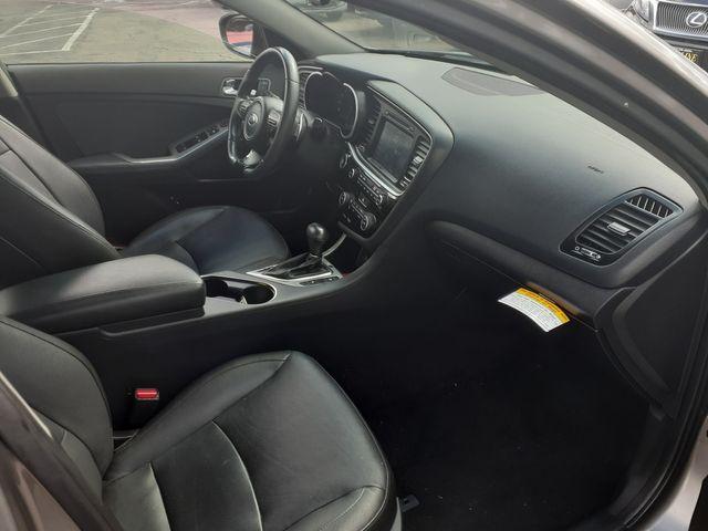 2015 Kia Optima SX Turbo Los Angeles, CA 6