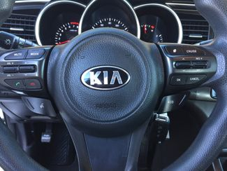 2015 Kia Optima LX FULL MANUFACTURER WARRANTY Mesa, Arizona 16