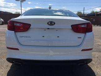 2015 Kia Optima LX FULL MANUFACTURER WARRANTY Mesa, Arizona 3