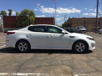 2015 Kia Optima LX FULL MANUFACTURER WARRANTY Mesa, Arizona 5