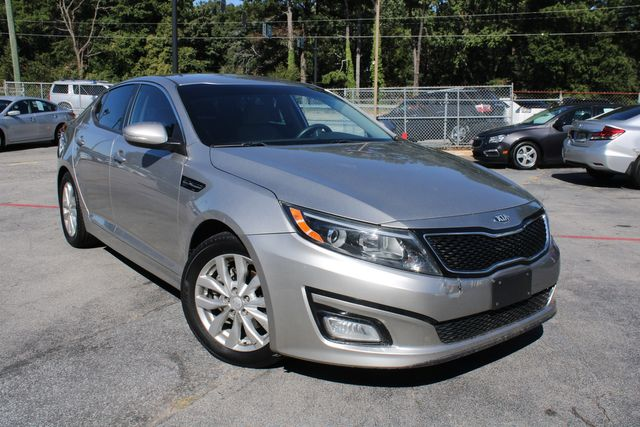 2015 Kia Optima LX in Mableton, GA 30126