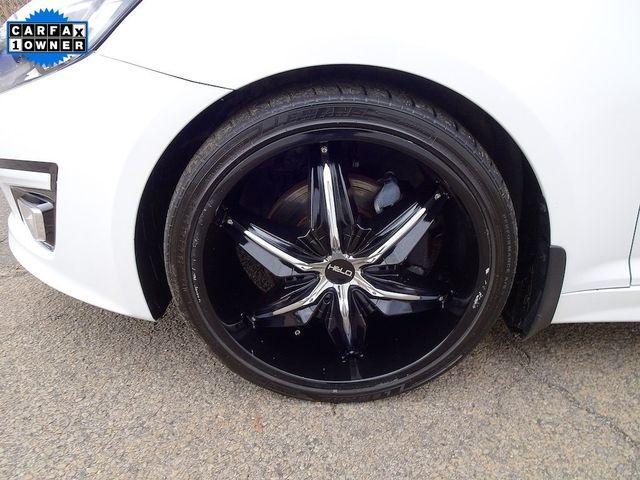 2015 Kia Optima SX Turbo Madison, NC 10