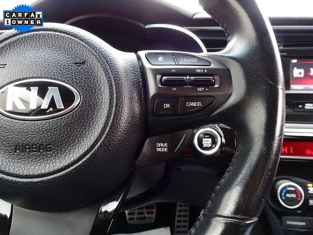 2015 Kia Optima SX Turbo Madison, NC 14
