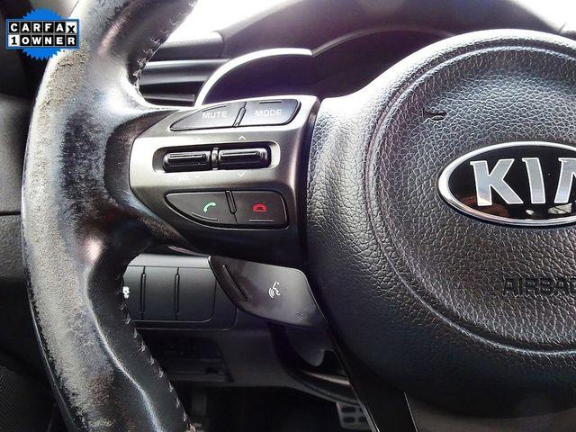 2015 Kia Optima SX Turbo Madison, NC 15