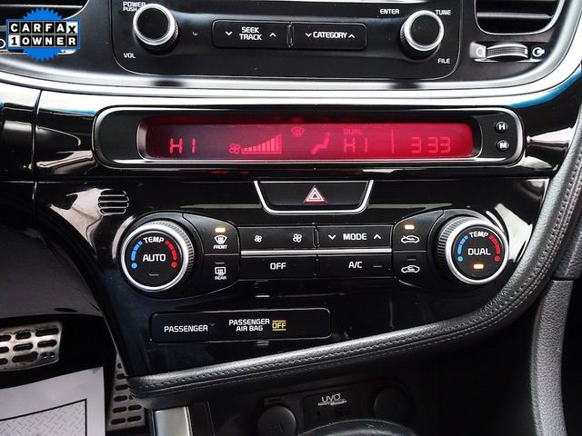 2015 Kia Optima SX Turbo Madison, NC 19