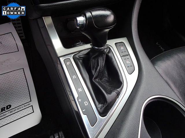 2015 Kia Optima SX Turbo Madison, NC 20