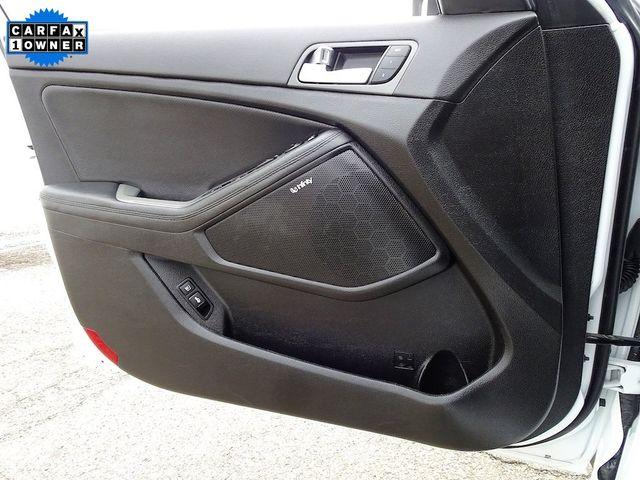 2015 Kia Optima SX Turbo Madison, NC 23