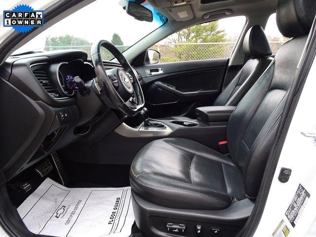 2015 Kia Optima SX Turbo Madison, NC 24