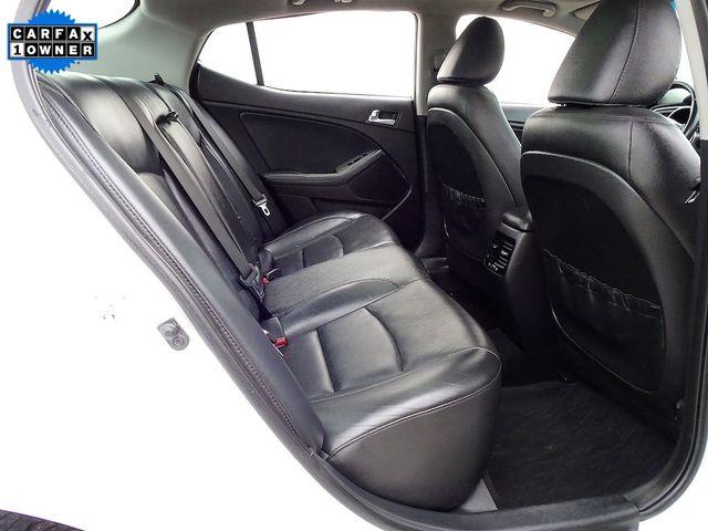 2015 Kia Optima SX Turbo Madison, NC 31