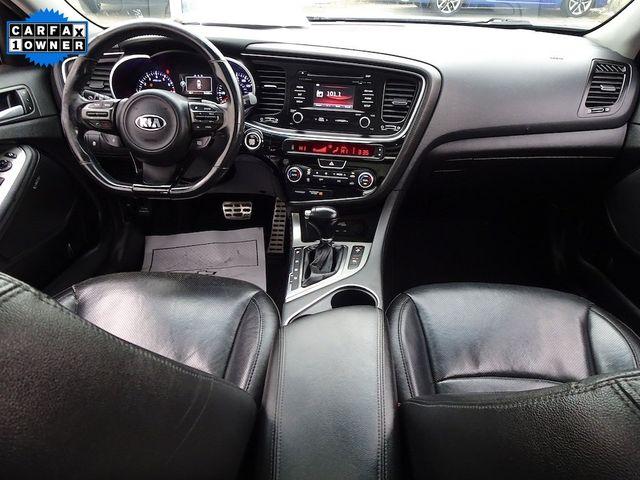 2015 Kia Optima SX Turbo Madison, NC 33