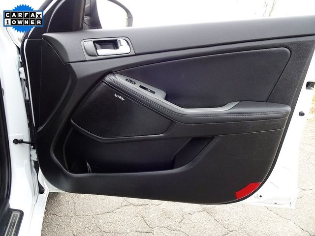 2015 Kia Optima SX Turbo Madison, NC 36