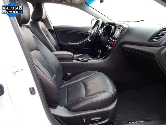 2015 Kia Optima SX Turbo Madison, NC 37