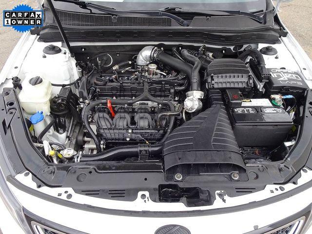 2015 Kia Optima SX Turbo Madison, NC 41