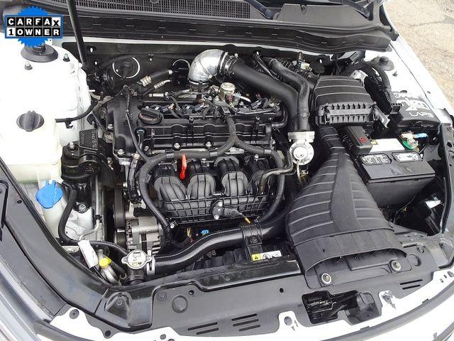 2015 Kia Optima SX Turbo Madison, NC 42